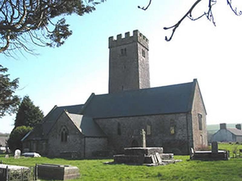 Church - main