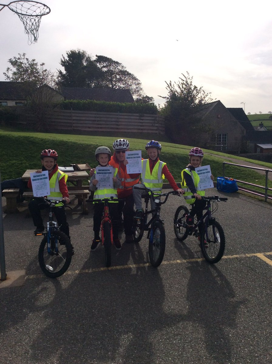 Cycling Proficiency 2