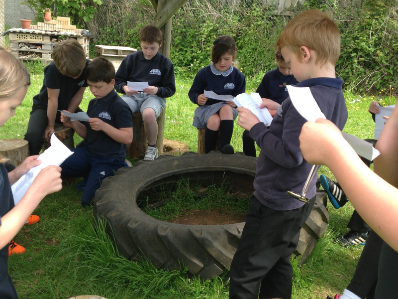 Outdoor Learning 1