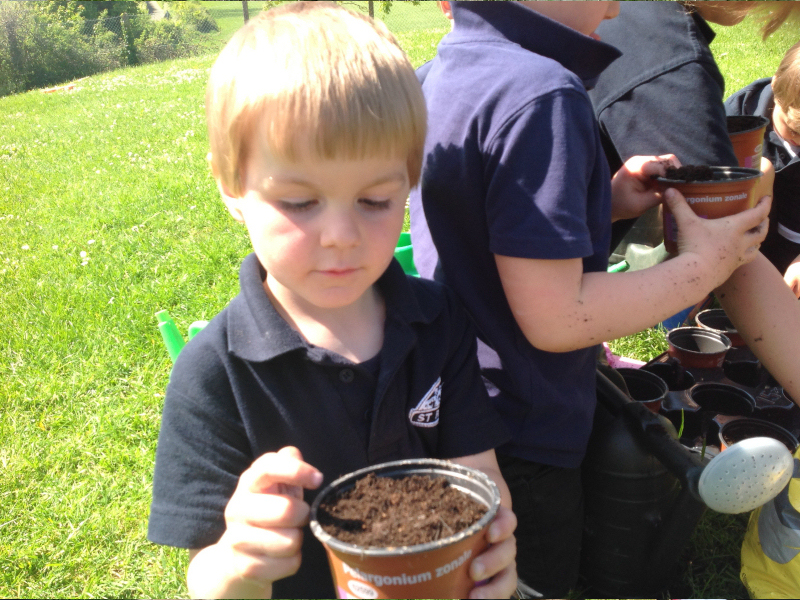 Outdoor Learning 2