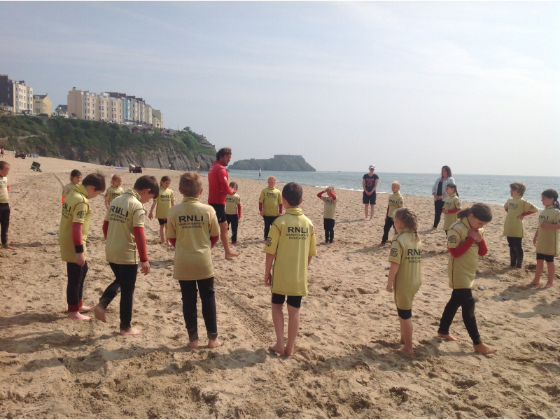 Sport - beach